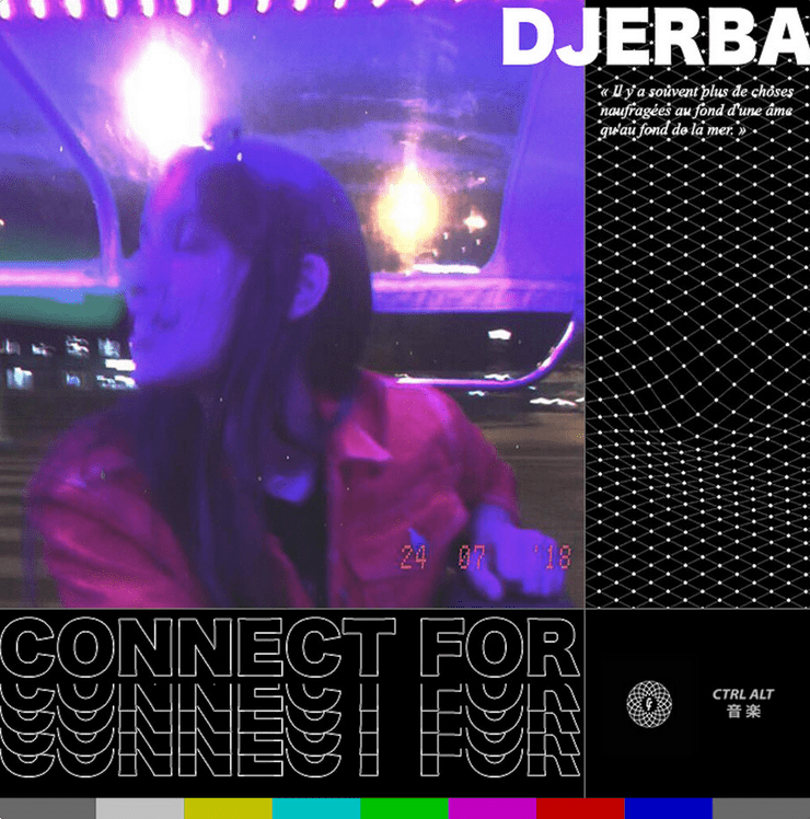 Connect For - Djerba