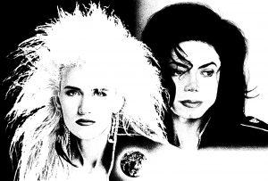 Michael Jackson JB