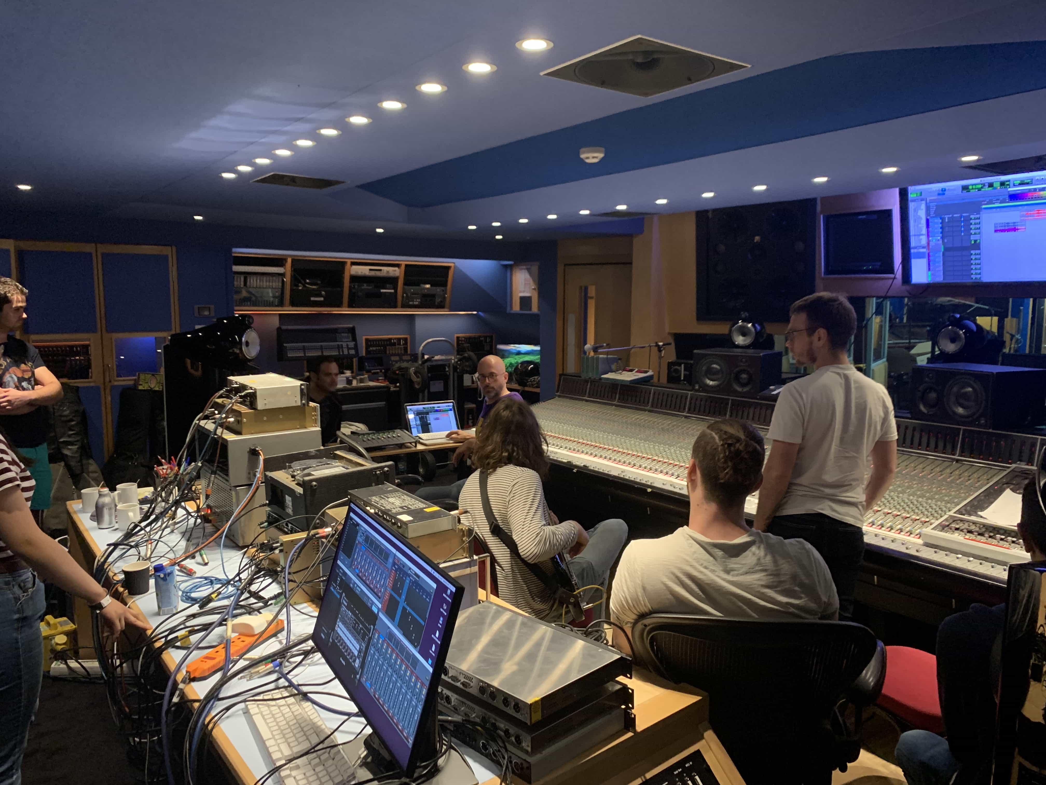 ARI Workshop Studio 3
