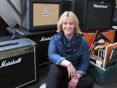 Debbie Melliard