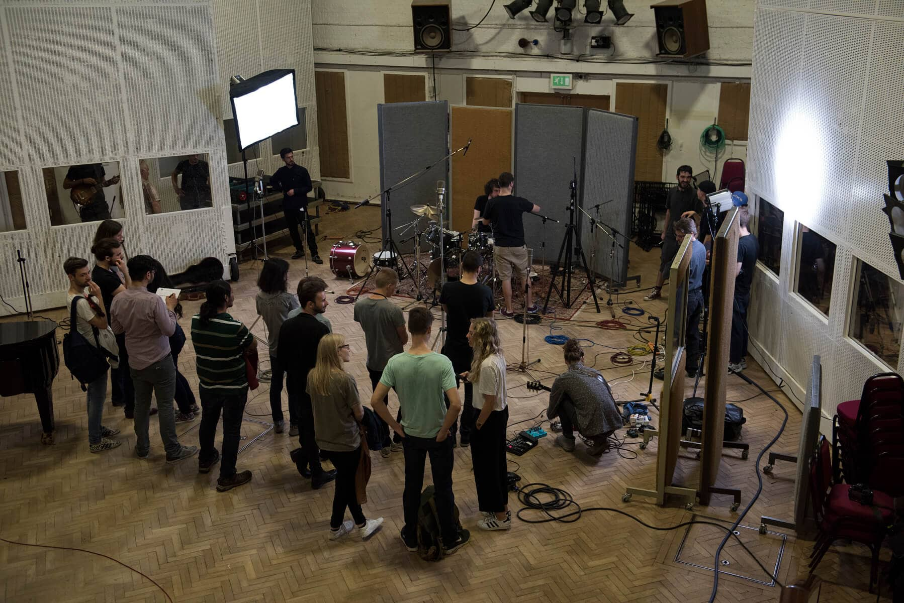 Abbey Road's Studio Two