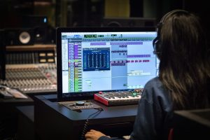 The 1176 - Abbey Road Institute Amsterdam - Blog