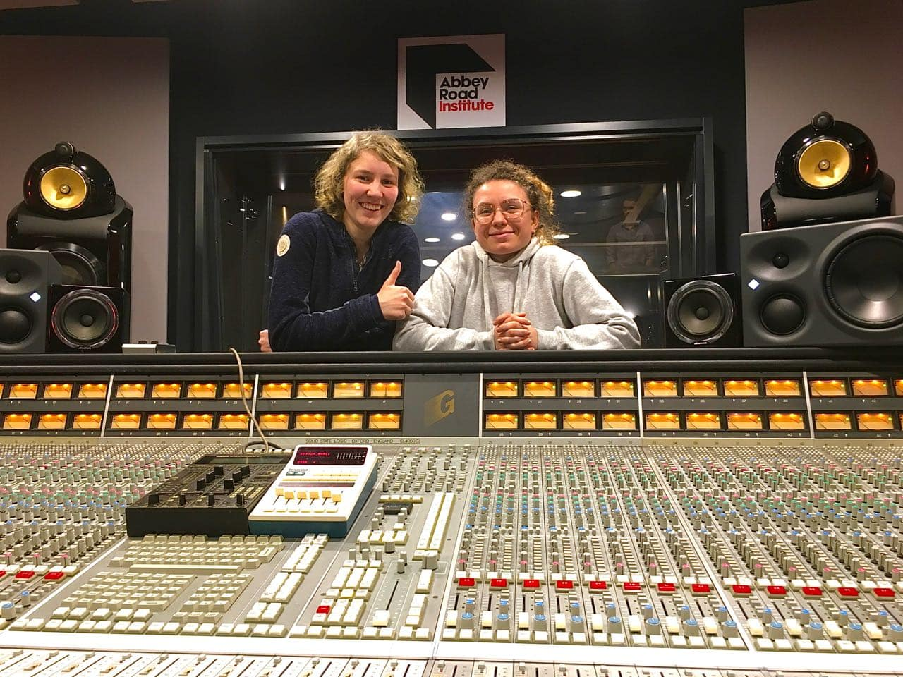 Frauen, Karriere, Musikproduzentin, Tontechnikerin