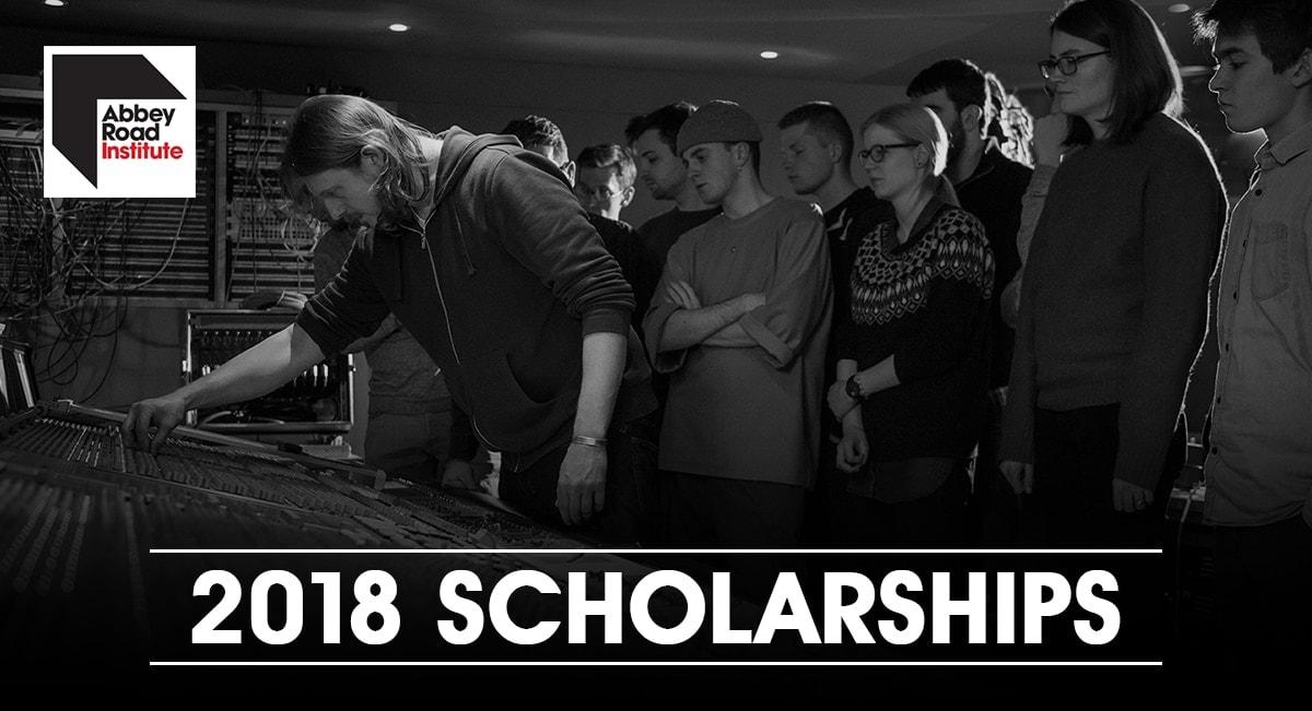 Abbey road scholarships