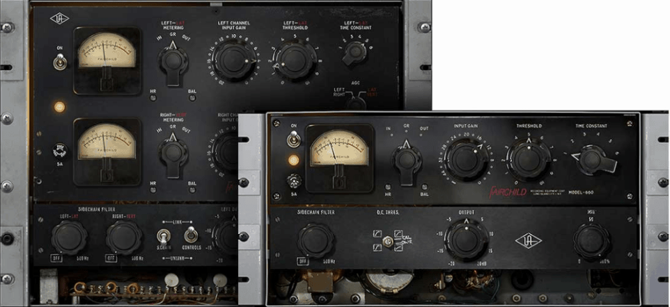UAD Part 1 - Featuring Universal Audio Powered Plugins